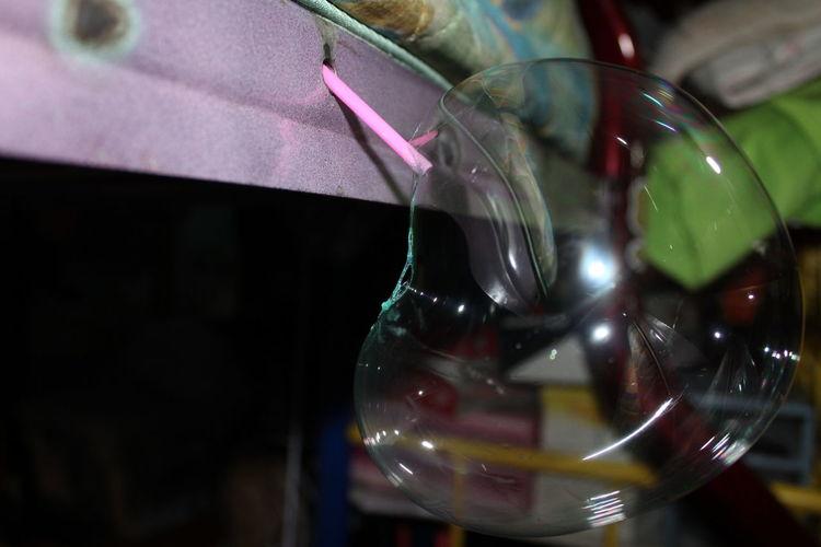 Burbuja. Fragility Burbuja🔴