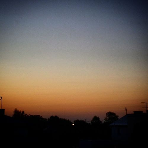 Sunrise Over Santemarine Combrit bretagneholidayssunyellowlikecoolpicofthedaynicenaturesunset_medness