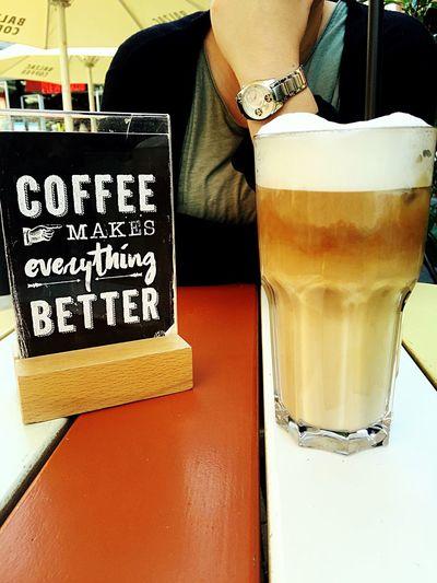 Coffee Break w/ hubby Coffee Coffee Time Coffee Break Coffee ☕ Kahve Kocamyapti HubbyTime Kaffee Turkey Turkishfollowers