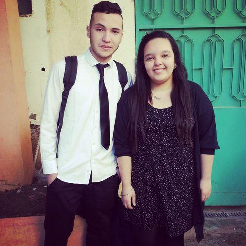 Nadir ♥ 100jours Bac2014