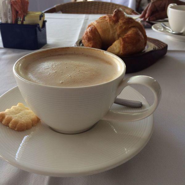 Morning Coffe Cafe Coffee