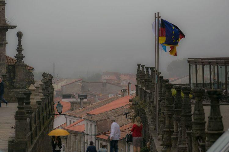 España Santiago