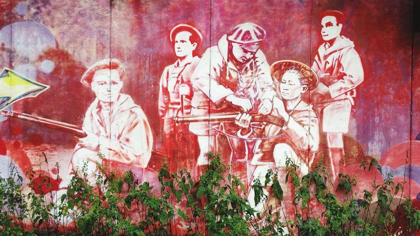 Street Art Montreuil
