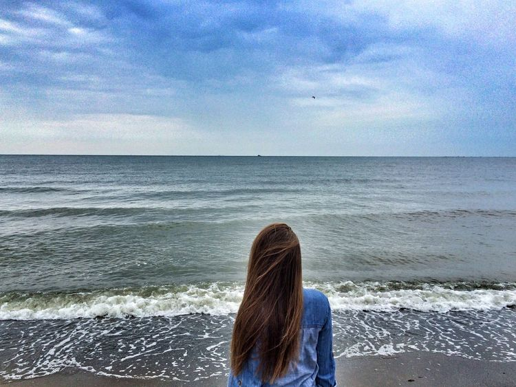 You can't cross the sea merely by standing and staring at the water. Sea Miss My Summer EyeEm Nature Lover Relaxing