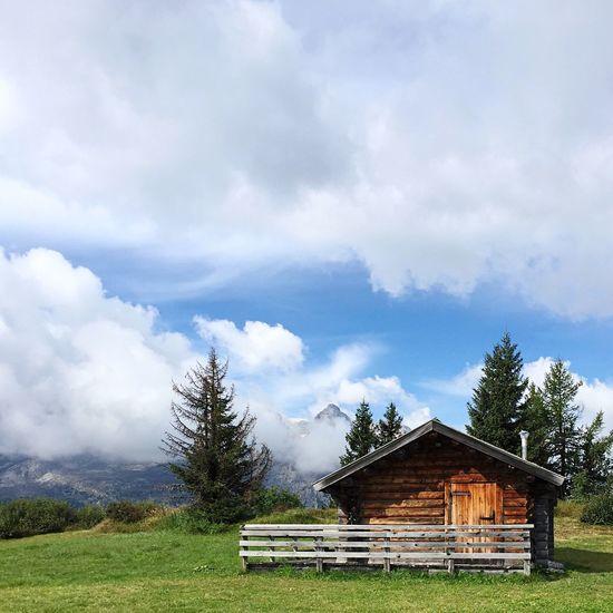 Pralongià Dolomiti Dolomites Dolomites, Italy Corvara Altabadia