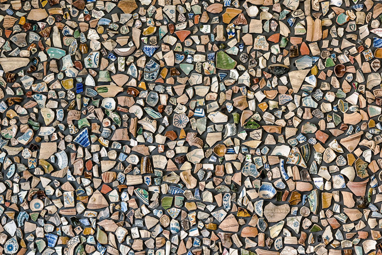 Abundance Backgrounds Close-up Day Full Frame Large Group Of Objects No People Pattern Pebble Textured