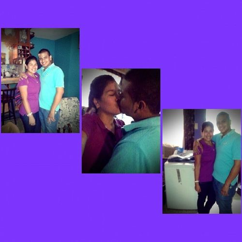 Minegritobello Miyo Boyfriend♥