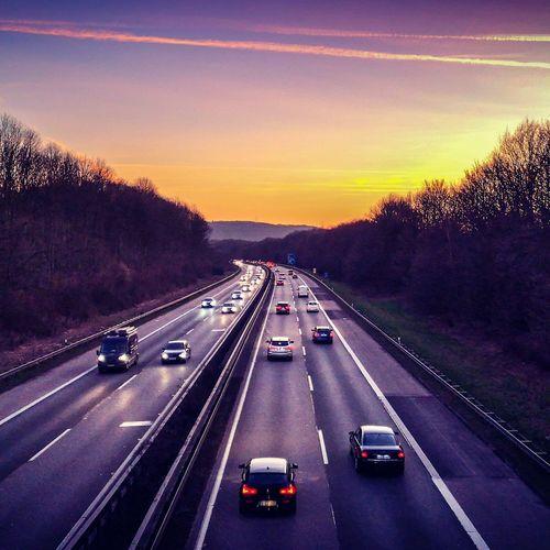 Cars NRW Sky