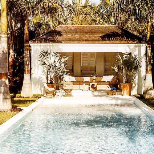Kophangan Phangan Poolside Poolvilla BeachHouse Luxury Hotel Beachvilla