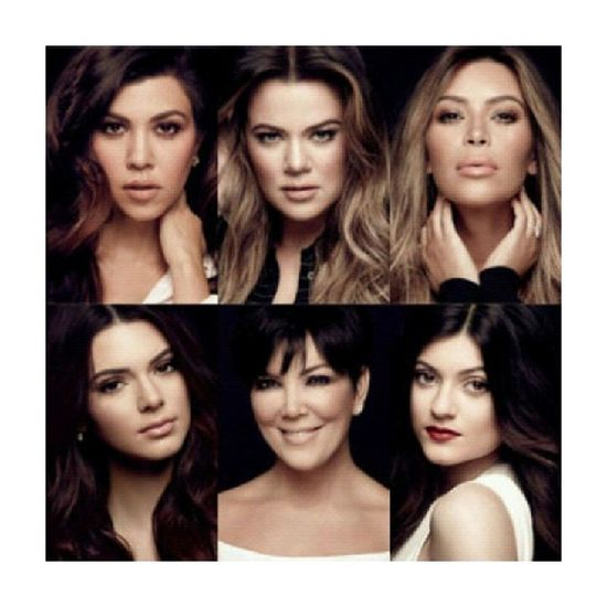 I'm so excited for season 9 of Keeping Up With The Kardashians tomorrow. KUWTK @kyliejenner @kendalljenner @kimkardashian @kourtneykardash @khloekardashian