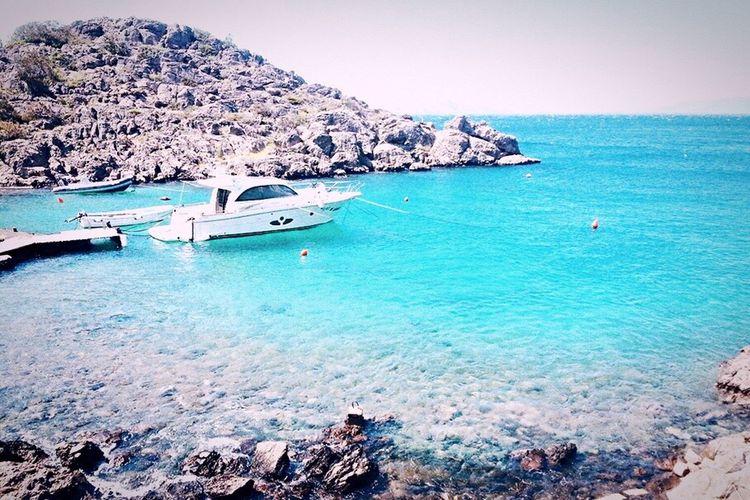 Adriatic Sea Sveti Juraj Croatia