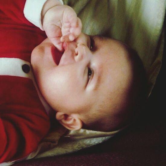 My Grandson I LOVE HIM♥ Leonie Filter