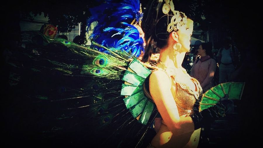 Pretty as a bird. Streetphotography Street Photography Samba Life In Motion