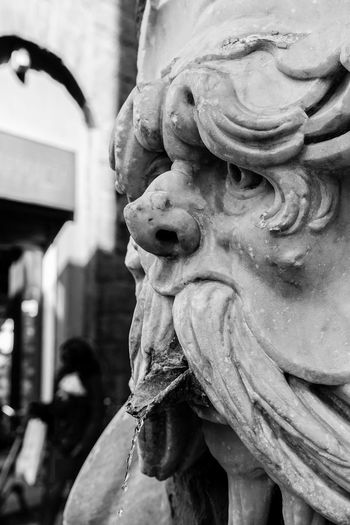Art Black And White Blackandwhite Close-up Day Detail Deterioration Flowers Focus On Foreground Fountain IT No People Outdoors Part Of Selective Focus Street Photography Streetphoto_bw Streetphotography Toca Tuscany