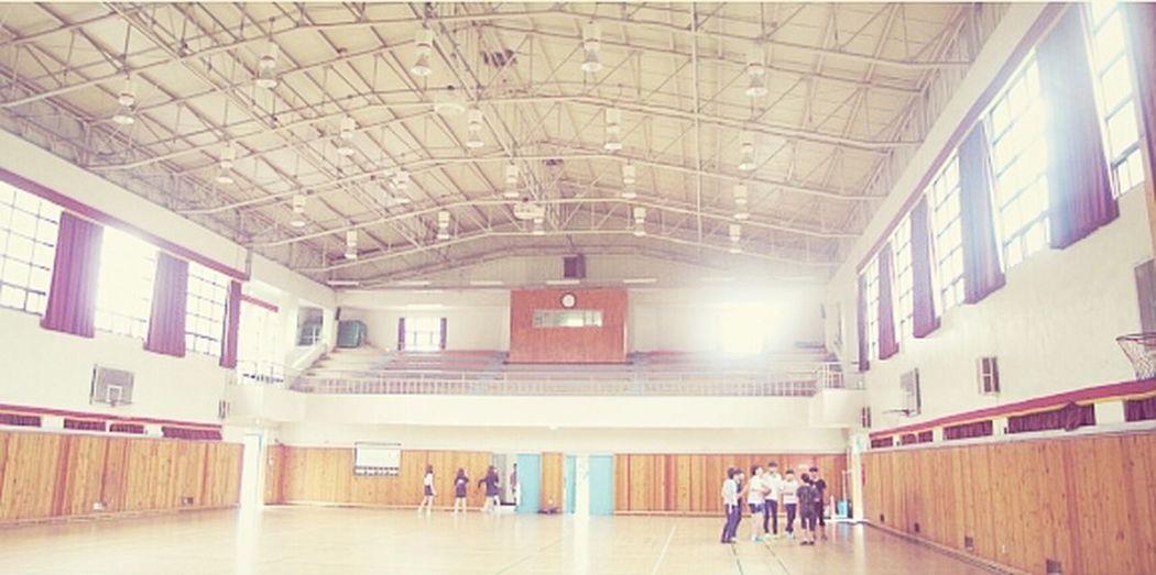 Highschool Reminiscence