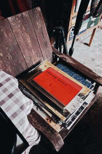 books and old