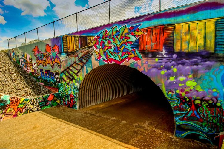 Graffiti Graffiti Art Graffitiporn Graffitiwall Rails To Trails Vernon Hanging Out Taking Photos Check This Out Out And About Connecticut Hiking_walking