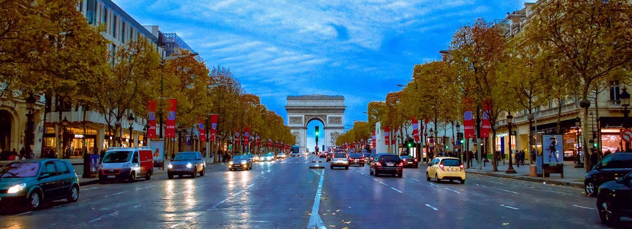 Streetphotography Street Photography City Life Traveling Travel Photography Paris Francia Europa.Photos.Collection.Eyeem© France Ciudad Beauty Europa Famous Place Capital Cities  Arco Del Triunfo  Champs-Élysées