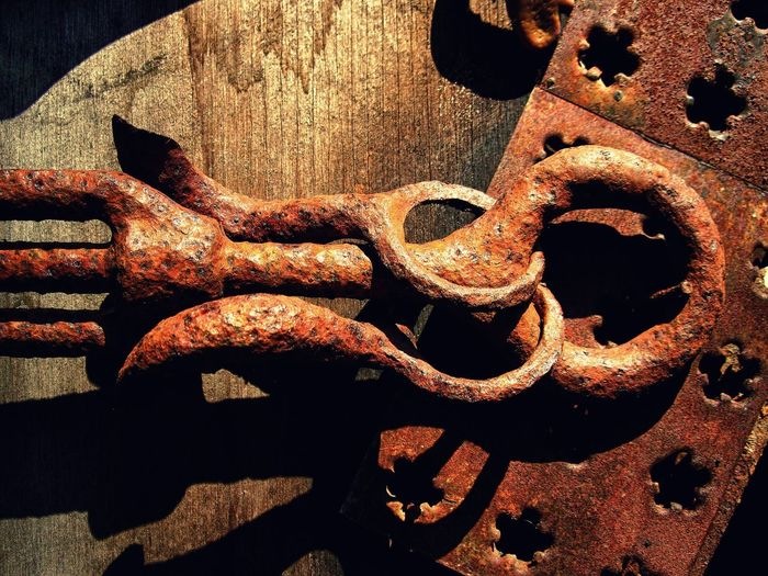 Steel Wood Close-up Backgrounds Rust Anchor Angler, Fisher, Fisheries Worker, Fishermen, Job, Work, Pen Dent