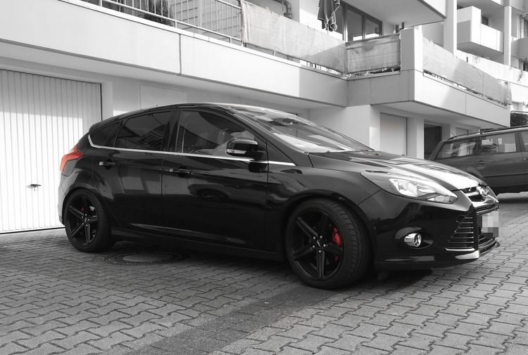 Car Auto Ford