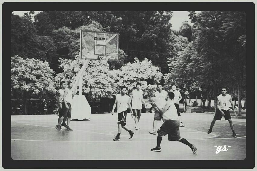Team__(6/bw) Basketball Monochrome B&w Photography Portrait