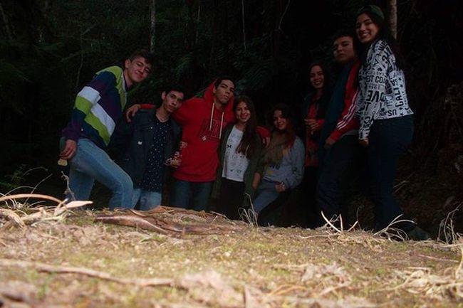 Ted sigue vivo 🙌 Cueva Murcielagos Amigos Camping