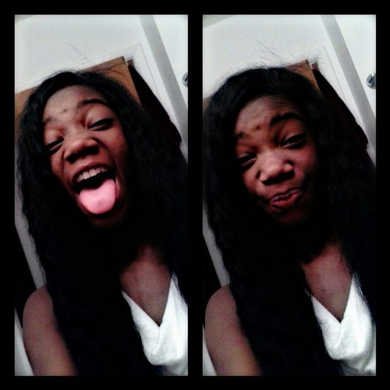 Silly Ole Me.Yesterday Niqht Doee!