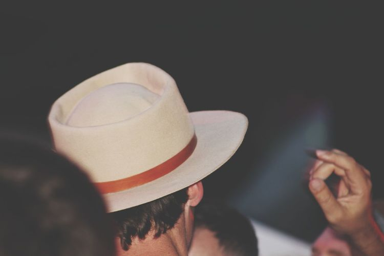 EyeEmNewHere Night Real People People Black Background Headshot City Hat Close-up Music Concert Cowboy Wild West Sheriff Wyoming Southwest USA Semi-arid Saddle Pistol Ranch Horseback Riding Fedora  Stage Light Popular Music Concert Obscured Face Music Festival The Traveler - 2018 EyeEm Awards The Street Photographer - 2018 EyeEm Awards 10