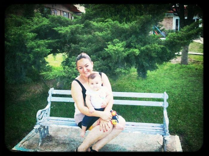 Love y♥u my little baby girl!!!