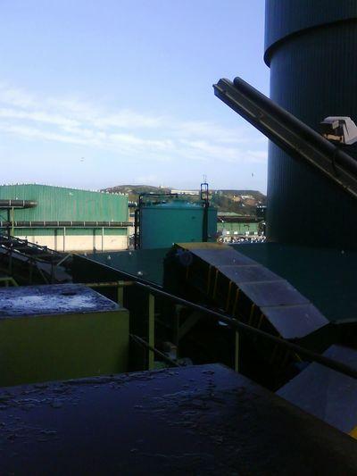 Industria Galicia La Coruña Cerceda Reciclaje / Recycling Reciclaje Industrial Area Industry Industrialbeauty Industrial Photography Industrial Empresa