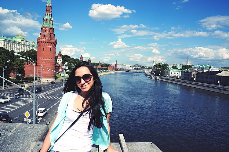 Moscow That's Me Summer Leto