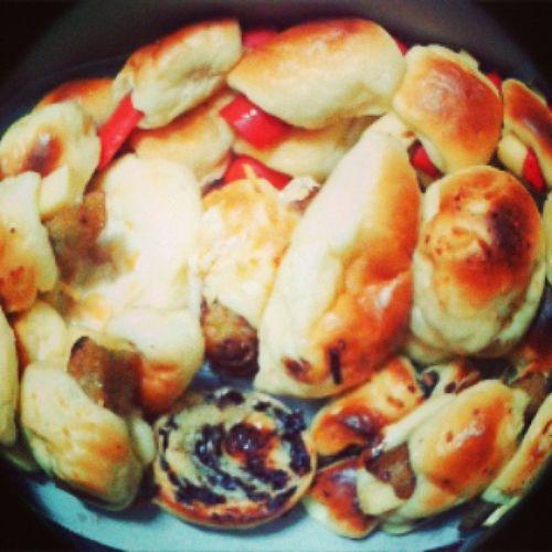 Roti Unyil  Venus Fisheye ?