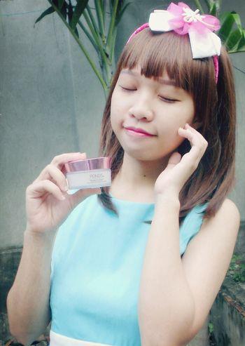 Cute Babygirl Girl Pink