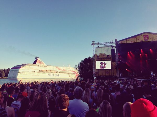 The Chainsmokers Festival Summer Ruisrock