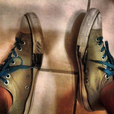 I love these shoes :o Kickstagram Oldchucks Vintage ? Converse chucks