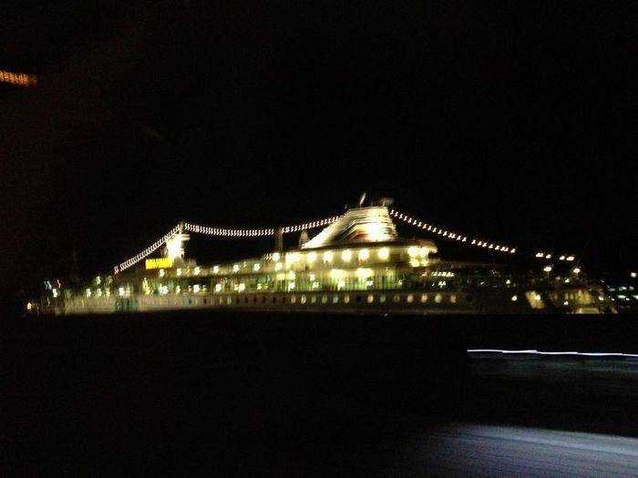 Birka Boat