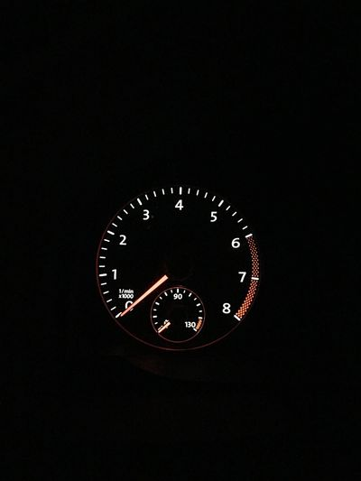 Zero Empty Stillstanding Engine Display Volkswagen Abstract Photography Recharge Car Cars Metaphor