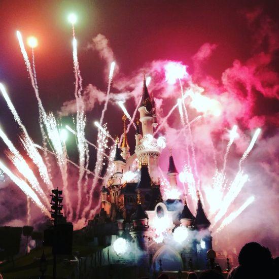 Disneyland Paris Amoureuse ♥ Magique