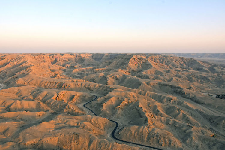 Thevalley of the kings also known as thevalley of the gates of the kings - west bank of thenil