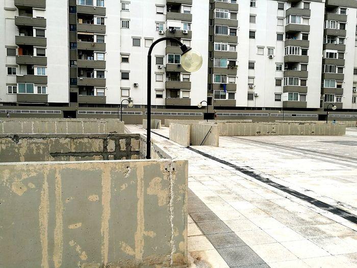 Urban Cities Suburbs Suburban Cement Cement Life Taranto Places I've Been Taking Photos