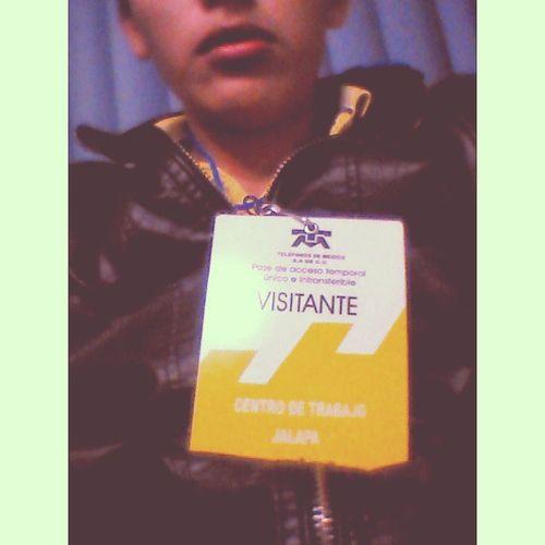 Reunion  Trabajo Telmex