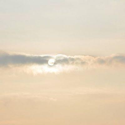 Sonnenaufgang Sun Nebel Goodmorning Testbild Wolken Herten  NRW Herbst Autumn