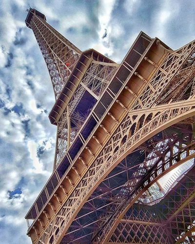 Bestpic Bestpicoftheday Beautiful Sightseeing Tour Effeltower Effel Paris