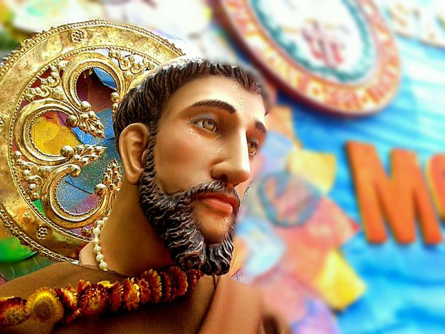Lord make us an instrument of peace ~Saint Francis Of Assisi