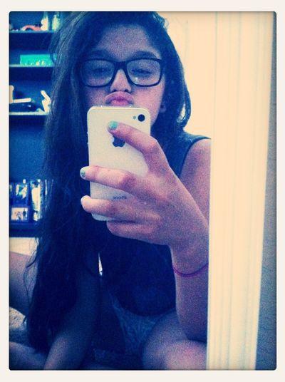 me ;p Selfies