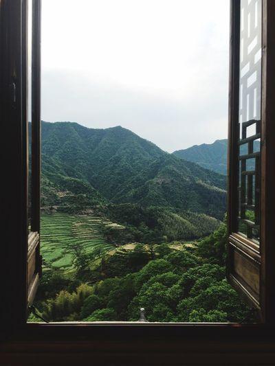 Photography Traveling Travel Wuyuan China Hangling,China Landscape