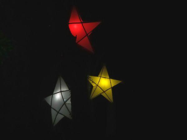 Best Christmas Lights Parol Pasko2015 Talaveranuevaecija Saintisidoreparishchurch Lights Christmaslights Happyholidays Samsungphotography Mobilephotography Samsungs4zoom Samsung Holidays