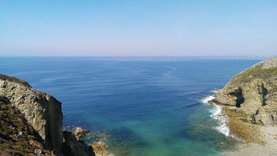Hello World France Holidays ☀ Sea