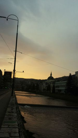 Morning in Sarajevo! First Eyeem Photo