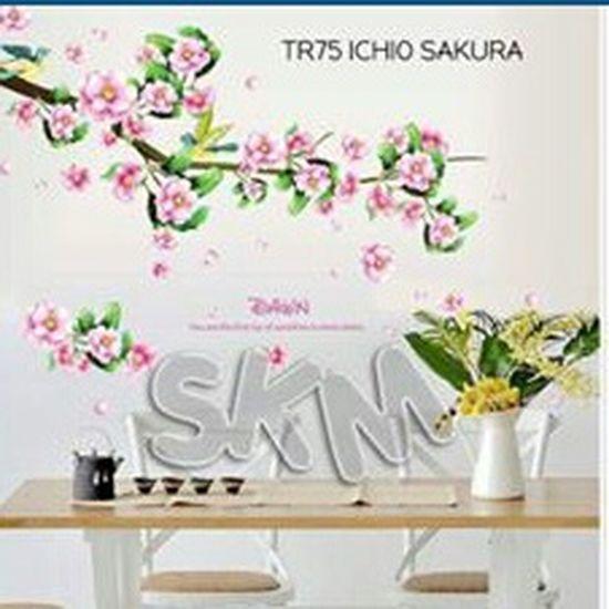 I like this . Art, Drawing, Creativity Wallsticker Love Flowers Cute♡ Feminim Asian Girl Pink Flowers Sakuraflowers Japan Style